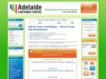 View More Information on Adelaide Cartridge Centre