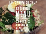 View More Information on The Sandwich Shop