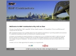 View More Information on BSF Contractors Pty Ltd