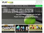 View More Information on iPlay Tennis