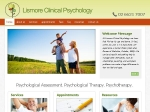 View More Information on Lismore Clinical Psychology