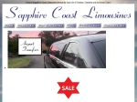 View More Information on Sapphire Coast Limousine Service