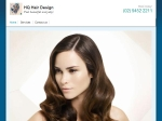 View More Information on HQ Hair Design