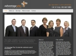 View More Information on Advantage Plus Tax and Business Solutions