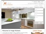 View More Information on Image Kitchens