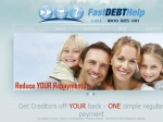 View More Information on Fast Debt Help