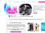 View More Information on Sheike Me Up Your Colours