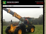 View More Information on Spartan Earthworks