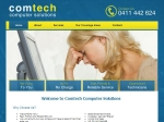 View More Information on Comtech Computer Solutions