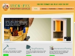 View More Information on Mick-Fix Handyman Services