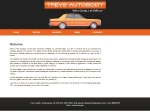 View More Information on Trevs AutoBody Shop