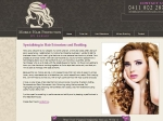 View More Information on Mobile Hair Perfection By Sarah