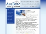 View More Information on Ausbrite Cleaning Services