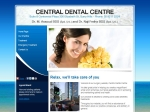 View More Information on Central Dental Centre