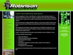 View More Information on Robinson Precision Engines