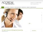 View More Information on Accrew Accountants