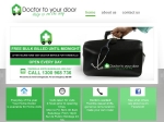 View More Information on Doctor to Your Door