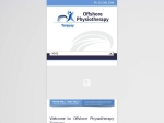View More Information on Offshore Physiotherapy Torquay