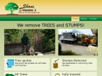 View More Information on Shane Dawson's Tree & Stump Removal