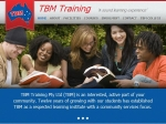 View More Information on TBM Training