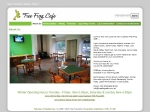 View More Information on Tree Frog Cafe
