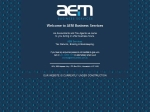 View More Information on AEM Business Services