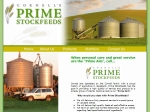 View More Information on Cornell's Prime Stock Feeds