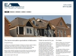 View More Information on EA Constructions Pty Ltd