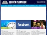 View More Information on Echuca Paramount