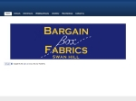 View More Information on Bargain Box Fabrics, Swan Hill
