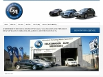 View More Information on German Automotive