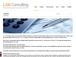 View More Information on L.X.K Consulting