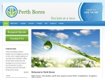 View More Information on Perth Bores