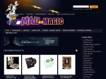 View More Information on Mad On Magic & Costume Shop