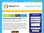View More Information on I Physio Perth - Nedlands