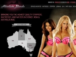 View More Information on Absolute Blonde Strippers