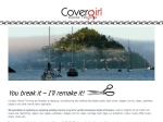 View More Information on Covergirl Marine Trimming