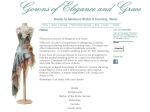 View More Information on Gowns Of Elegance And Grace
