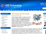View More Information on VZE Computing Chelsea