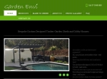 View More Information on Garden Envi
