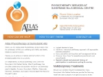 View More Information on Atlas Physiotherapy Sunnybank Hills