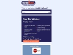 View More Information on MoneyQuest, Neville Winter