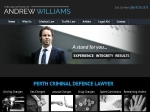 View More Information on Andrew Williams Lawyer, Perth
