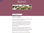 View More Information on Highbank Vineyards
