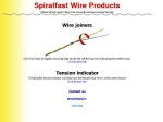 View More Information on Spiralfast Wire Products Pty Ltd