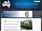 View More Information on Carpet Cleaning Equipment