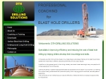 View More Information on Dth Drilling Solutions