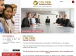 View More Information on Colvek Solutions