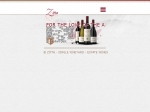 View More Information on Zitta Wines