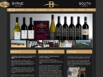 View More Information on Byrne & Smith Wines